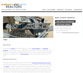 Design Image links Realtor site