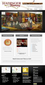 Design Image links to Florida flooring site