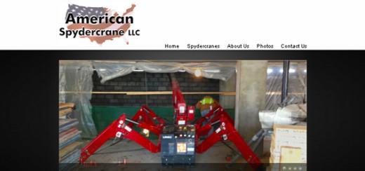 American MiniCrane