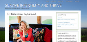 Websites for coaches, counsellors and therapists