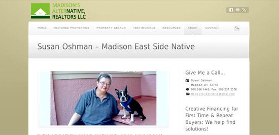 Madison Alternative Realtors