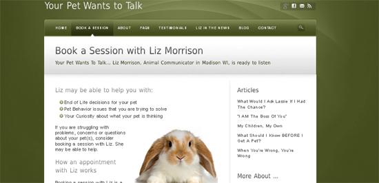 Pet Communicator