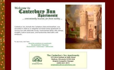Canterbury of Madison Apartments