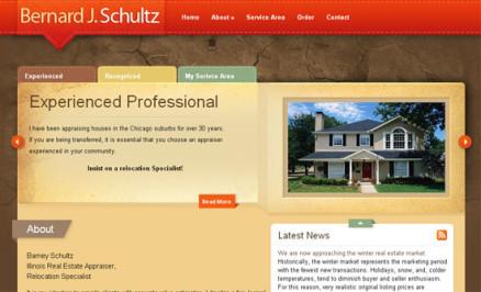 Bernard J Schultz Assoc ~ Relocation Appraiser