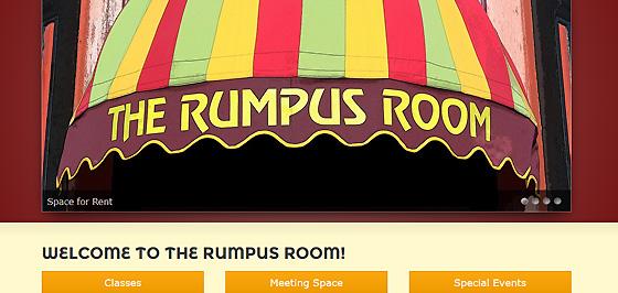 Wild Rumpus Circus