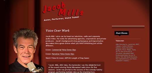 Jacob Mills